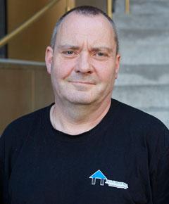 John Tengstedt